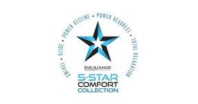 5-Star Comfort Recliners